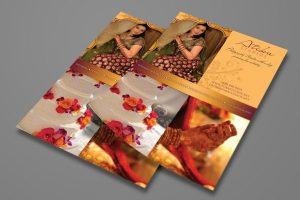 Flyer Design- Photography Studio